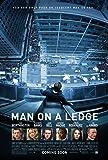 Man on a Ledge poster thumbnail