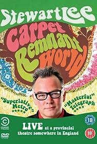 Stewart Lee in Stewart Lee: Carpet Remnant World (2012)