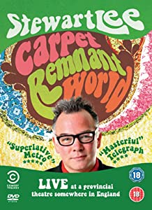 Best site to download latest hollywood movies Stewart Lee: Carpet Remnant World [mov]