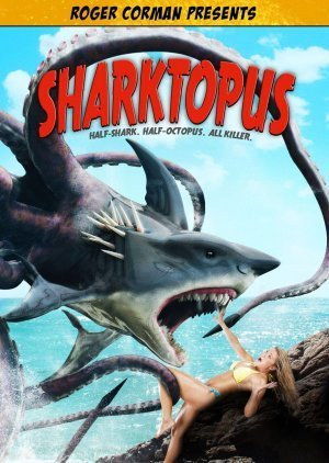 Movie Sharktopus (2010)