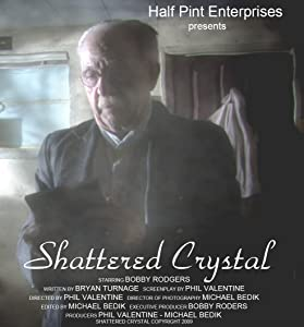 Watching a great movie Shattered Crystal by none [h.264]
