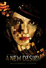 A New Design Poster