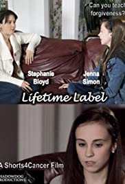 Life Time Label Poster