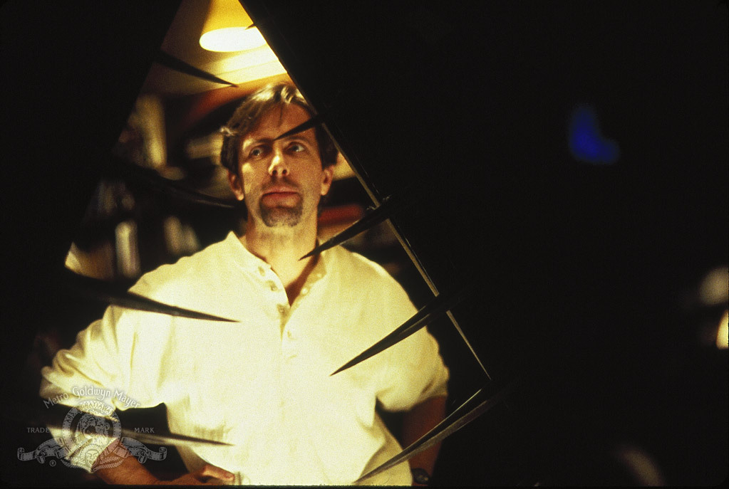 Clive Barker in Lord of Illusions (1995)