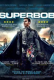 Brett Goldstein in SuperBob (2015)