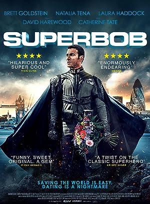Permalink to Movie SuperBob (2015)