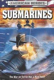 Submarines Poster