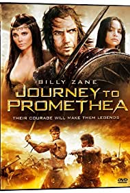 Jessica Heap in Journey to Promethea (2010)