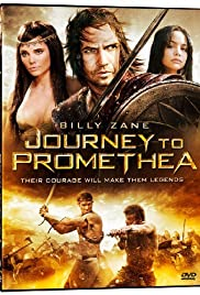 Journey to Promethea (2010) 1080p