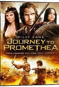 Primary photo for Journey to Promethea