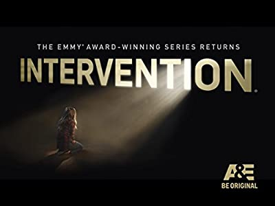 Film sulla scatola rossa Intervention: Carrie E (2015)  [hdrip] [480p]