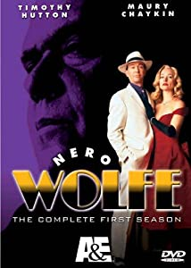 A Nero Wolfe Mystery Bill Duke