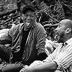 Nanding Josef and Bart Guingona in Lahi, hayop (2020)