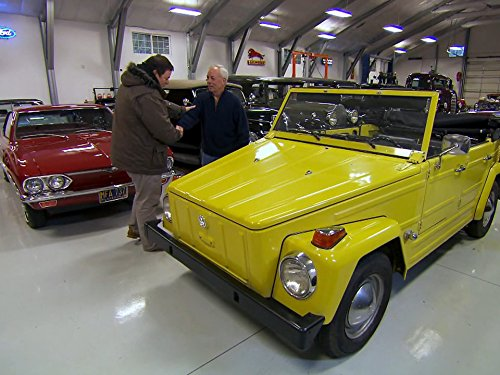 mitula cars volkswagen thing used