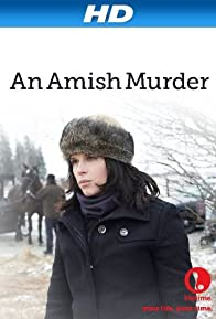 Primary photo for An Amish Murder