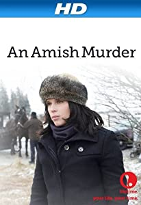 Latest english movies bluray free download An Amish Murder by Cristian Solimeno [720x594]