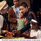 Sarah Bolger, Paddy Considine, Samantha Morton, and Emma Bolger in In America (2002)