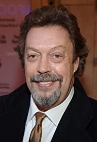 Primary photo for Tim Curry