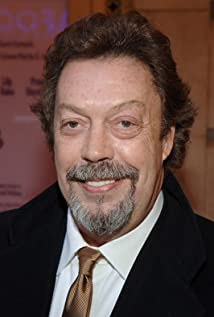 Tim Curry Picture
