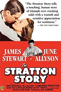 Unlimited movie downloads ipod The Stratton Story [Ultra]
