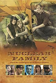 Nuclear Family(2012) Poster - Movie Forum, Cast, Reviews
