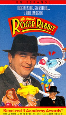 Who Framed Roger Rabbit 1988 Photo Gallery Imdb