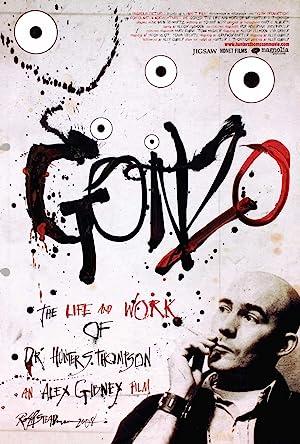 Biography Gonzo Movie