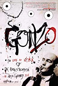 Primary photo for Gonzo: The Life and Work of Dr. Hunter S. Thompson