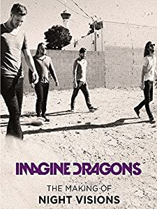 Mpeg4 movies downloads free Imagine Dragons: The Making Of Night Visions USA [720px]