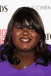 Primary photo for Gabourey Sidibe