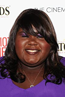 Gabourey Sidibe New Picture - Celebrity Forum, News, Rumors, Gossip