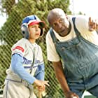 Louis Gossett Jr. and Jake T. Austin in The Perfect Game (2009)