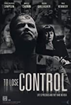 Primary image for To Lose Control
