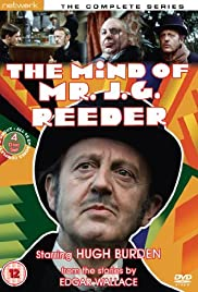 The Mind of Mr. J.G. Reeder Poster