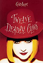 Cyndi Lauper: 12 Deadly Cyns... and Then Some Poster