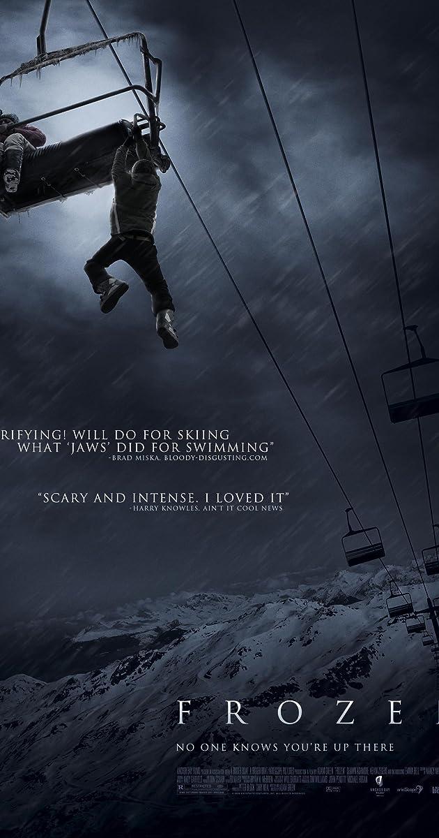 Frozen (2010) - IMDb