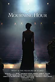 The Mourning Hour Poster