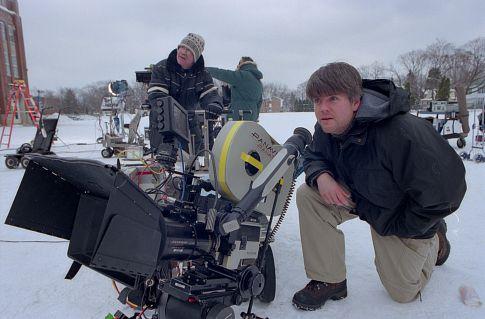 Director Kyle Cooper