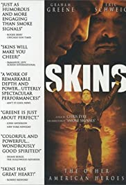 Skins (2002) Poster - Movie Forum, Cast, Reviews