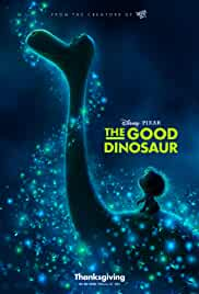 The Good Dinosaur (2015) HDRip Hindi Full Movie Watch Online Free