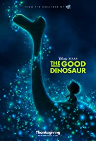 Primary photo for The Good Dinosaur