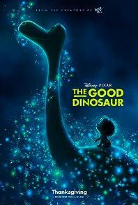 The Good Dinosaurผจญภัยไดโนเสาร์เพื่อนรัก