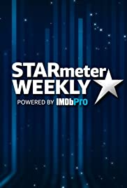 STARmeter Weekly Poster