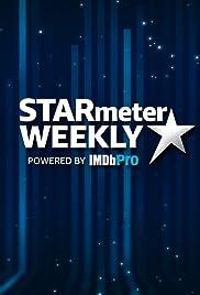 STARmeter Weekly Poster