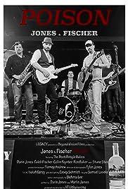 Jones & Fischer: Poison Poster