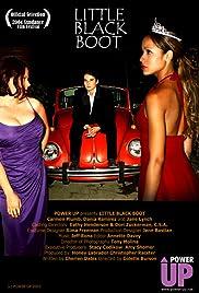 Little Black Boot(2004) Poster - Movie Forum, Cast, Reviews