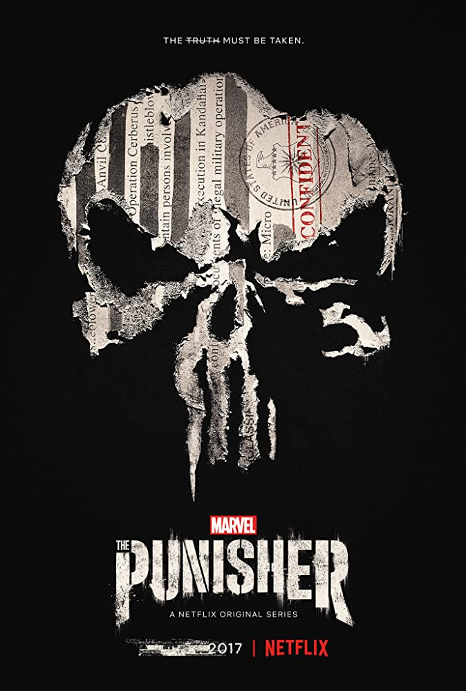 The Punisher S1 (2017) Subtitle Indonesia