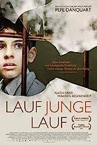 Lauf Junge lauf (2013) Poster
