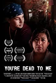 You're Dead to Me Poster