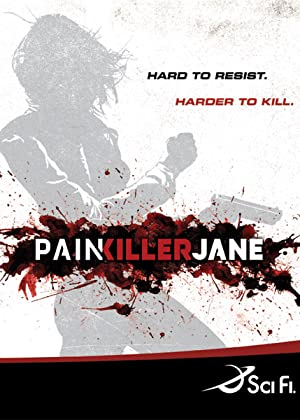 Painkiller Jane (2007) • 22. Juni 2021